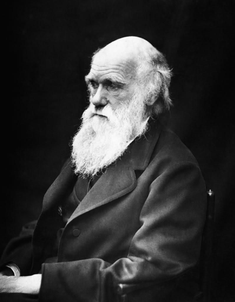 """El Origen de las Especies"""" de Charles Darwin"""